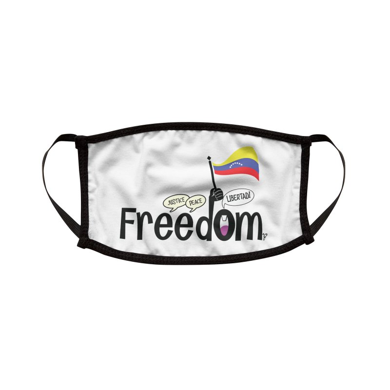 FREEdom! Accessories Face Mask by PickaCS's Artist Shop