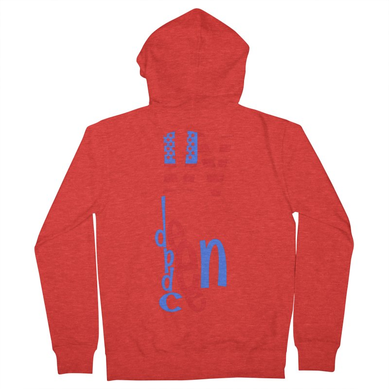 INdependence Women's Zip-Up Hoody by PickaCS's Artist Shop