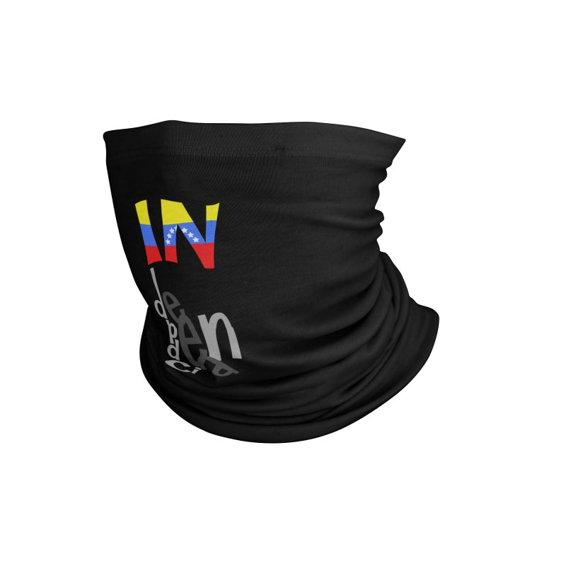 INdependencia Accessories Neck Gaiter by PickaCS's Artist Shop