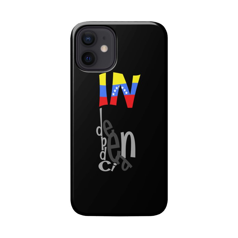 INdependencia Accessories Phone Case by PickaCS's Artist Shop