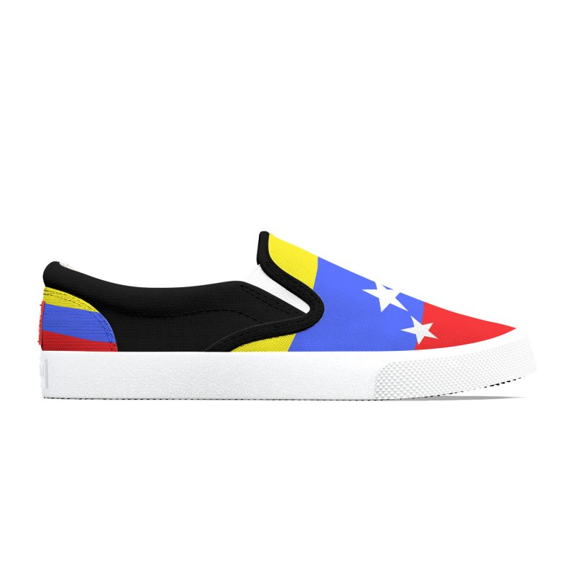 INdependencia Women's Shoes by PickaCS's Artist Shop