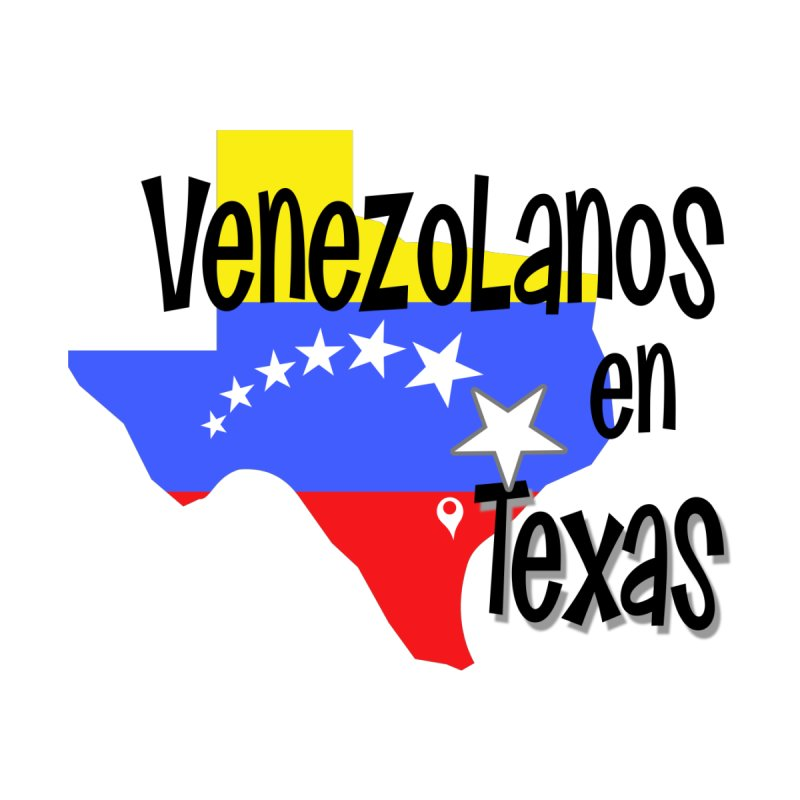 Venezolanos en Texas Women's Shoes by PickaCS's Artist Shop