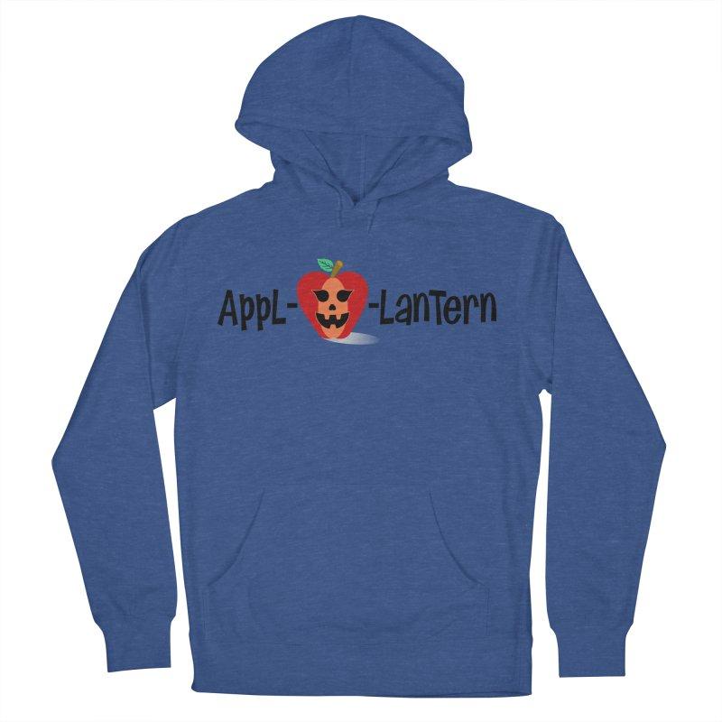 Appl-o-lantern Men's Pullover Hoody by PickaCS's Artist Shop