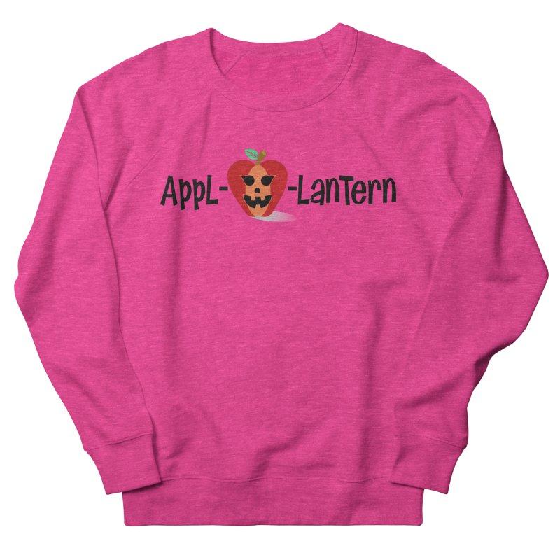 Appl-o-lantern Women's Sweatshirt by PickaCS's Artist Shop