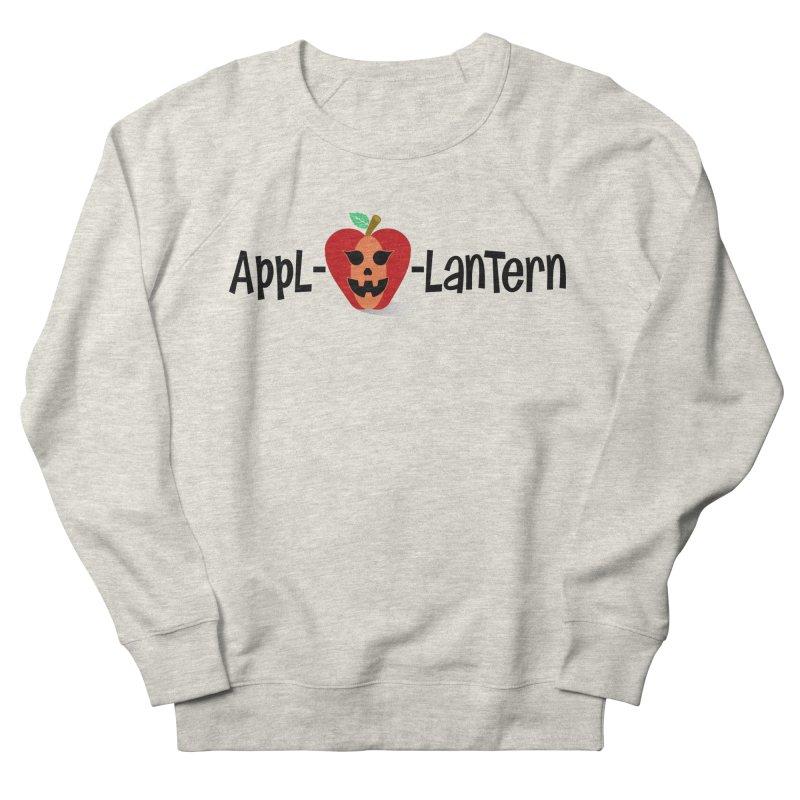 Appl-o-lantern Men's Sweatshirt by PickaCS's Artist Shop