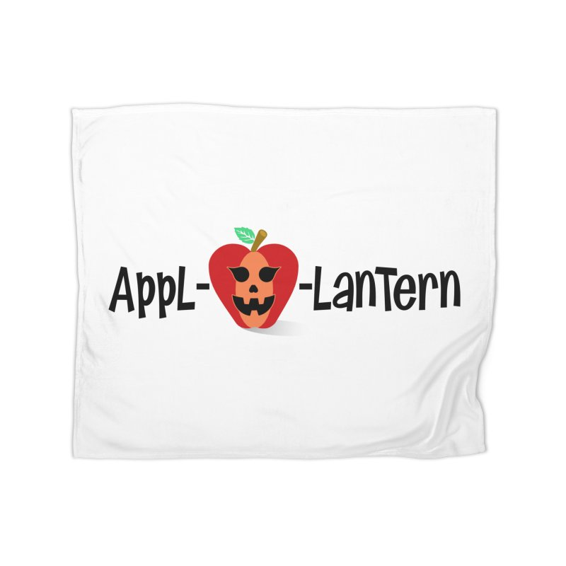 Appl-o-lantern Home Blanket by PickaCS's Artist Shop