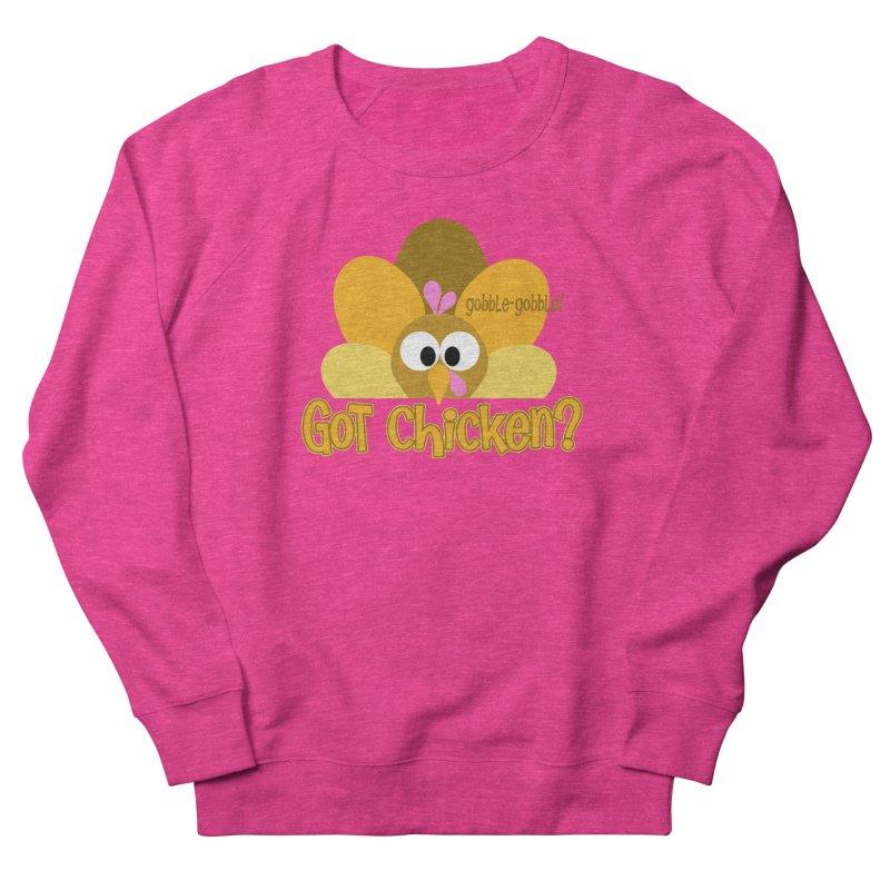 GObble-gobble! Men's Sweatshirt by PickaCS's Artist Shop