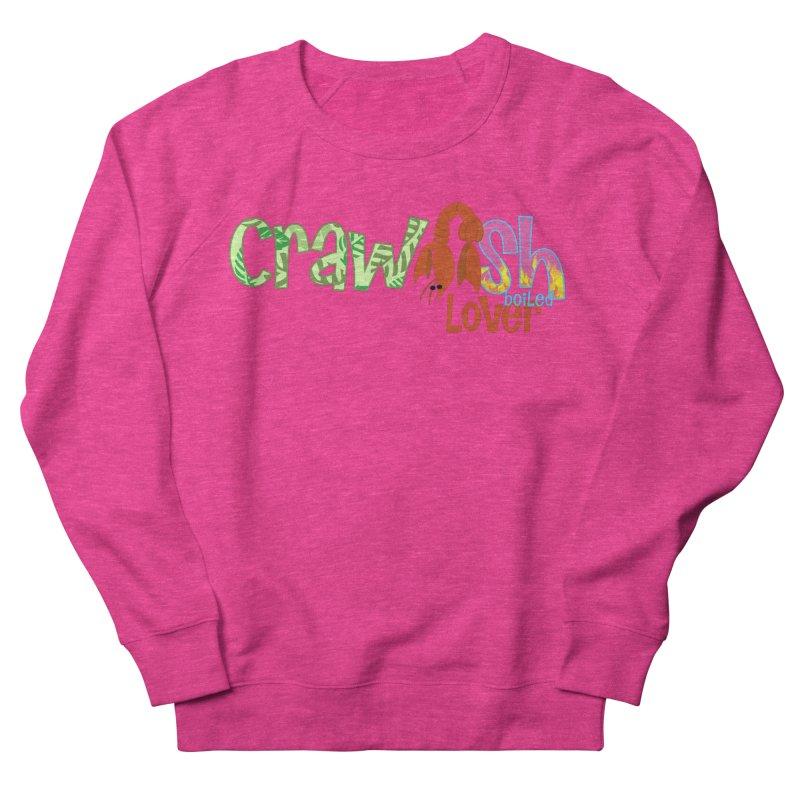 Crawfish Boiled Lover Men's Sweatshirt by PickaCS's Artist Shop