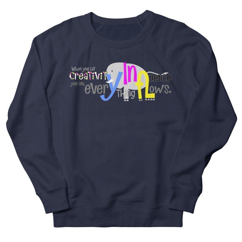 Creativity Women's Sweatshirt by PickaCS's Artist Shop