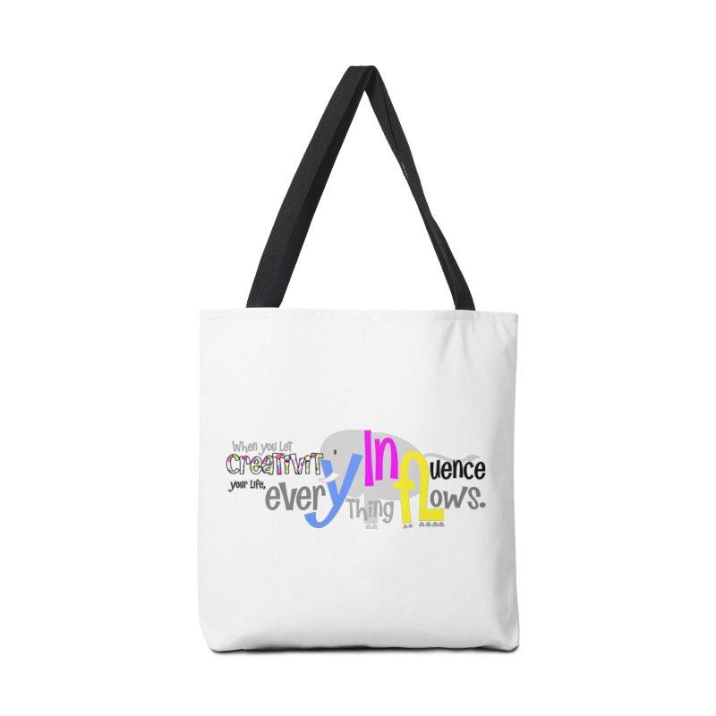 Creativity Accessories Bag by PickaCS's Artist Shop