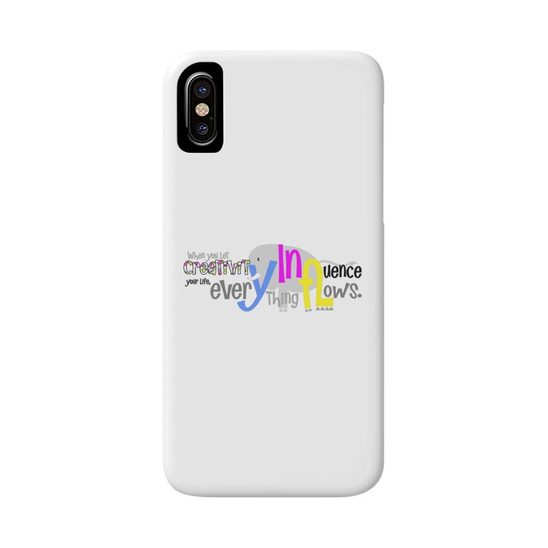 Creativity Accessories Phone Case by PickaCS's Artist Shop