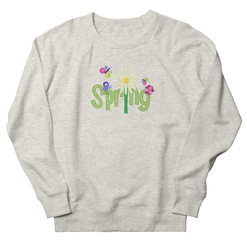Spring Men's Sweatshirt by PickaCS's Artist Shop