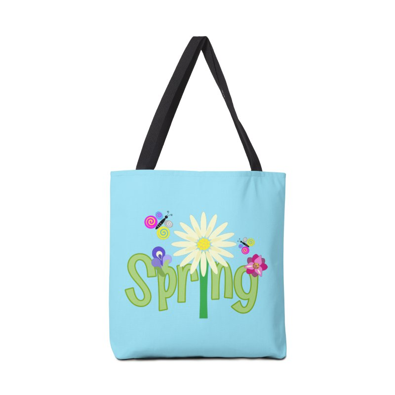 Spring Accessories Bag by PickaCS's Artist Shop