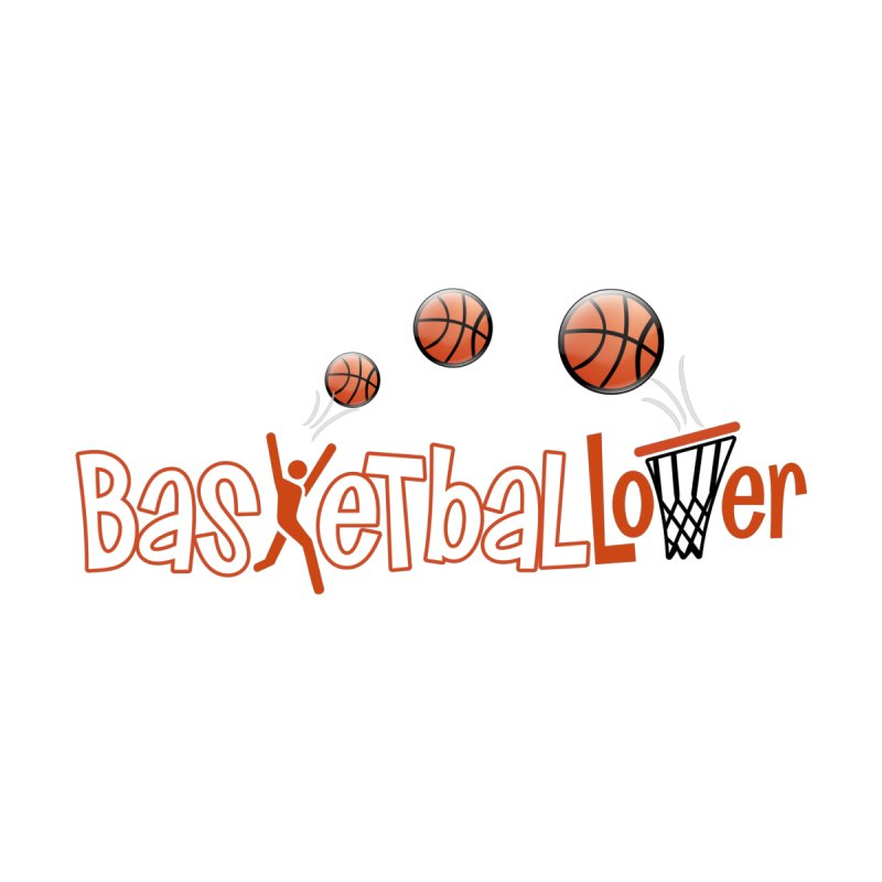 Basketball Lover by PickaCS's Artist Shop