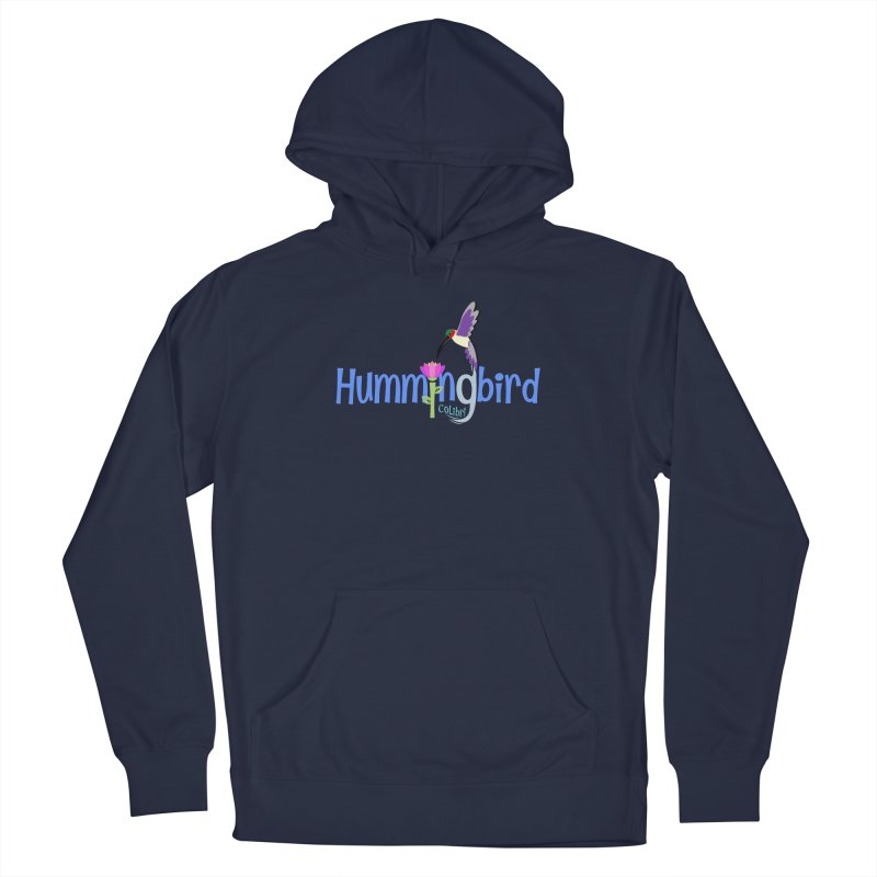 Hummingbird Men's Pullover Hoody by PickaCS's Artist Shop