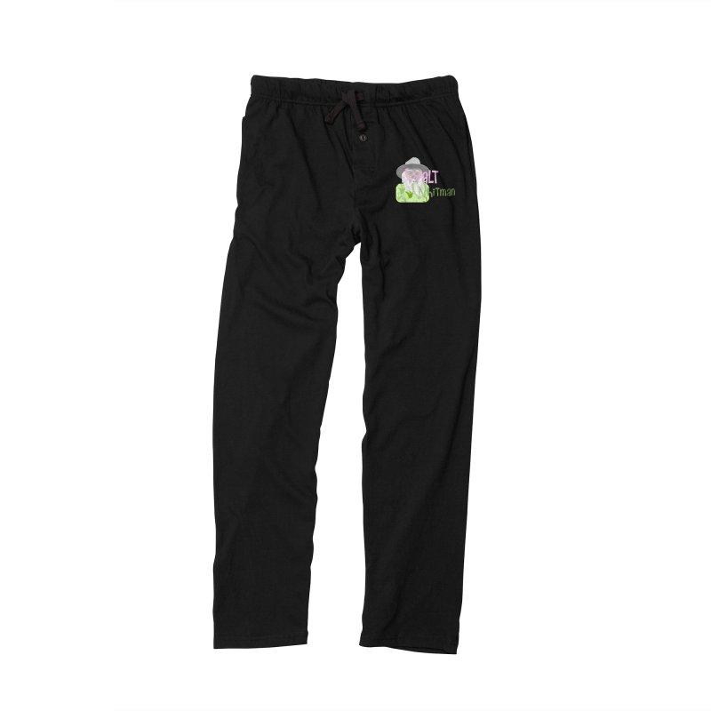 Walt Whitman Men's Lounge Pants by PickaCS's Artist Shop