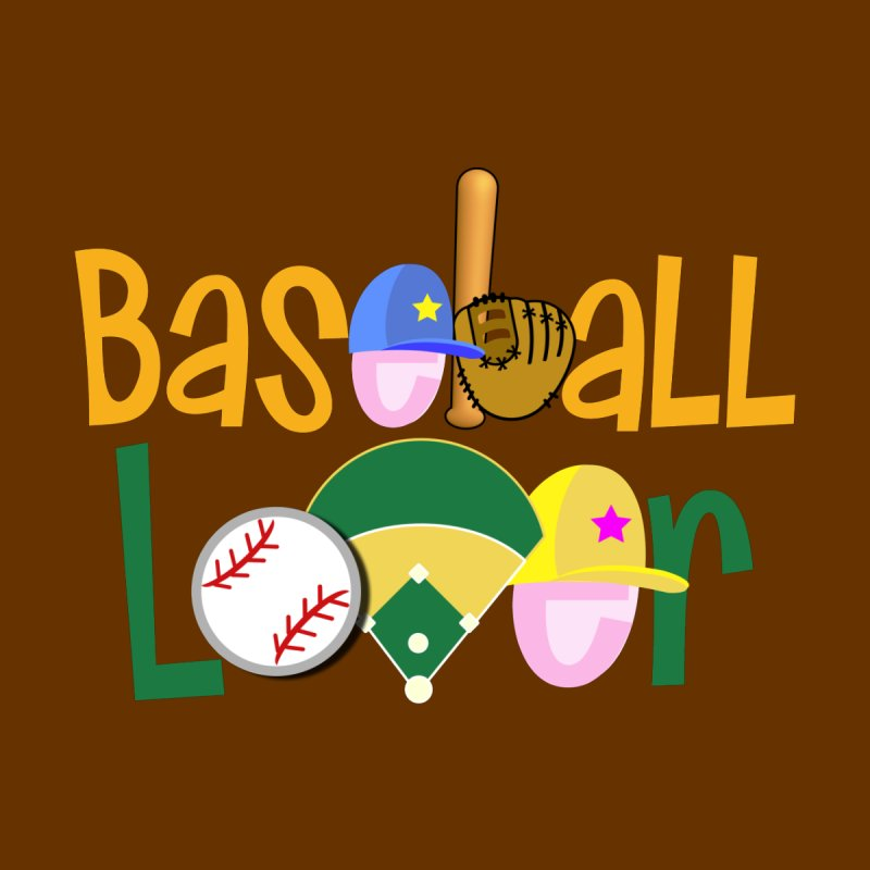 Baseball Lover by PickaCS's Artist Shop