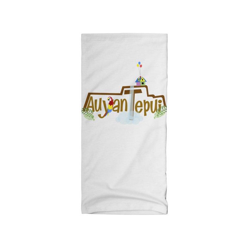 AuyanTepui Accessories Neck Gaiter by PickaCS's Artist Shop
