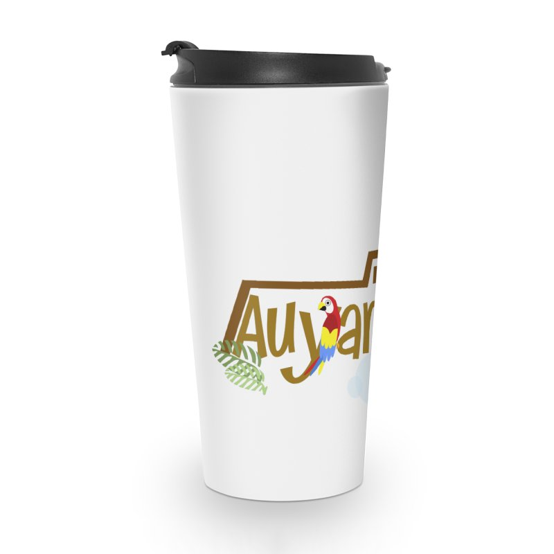 AuyanTepui Accessories Travel Mug by PickaCS's Artist Shop