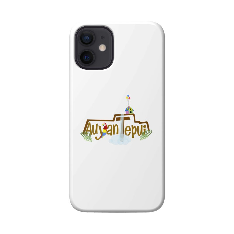 AuyanTepui Accessories Phone Case by PickaCS's Artist Shop