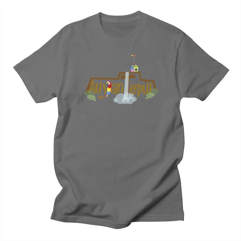 AuyanTepui Women's T-Shirt by PickaCS's Artist Shop