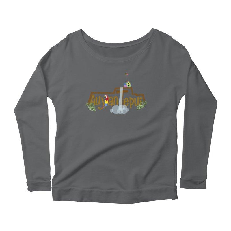 AuyanTepui Women's Longsleeve T-Shirt by PickaCS's Artist Shop