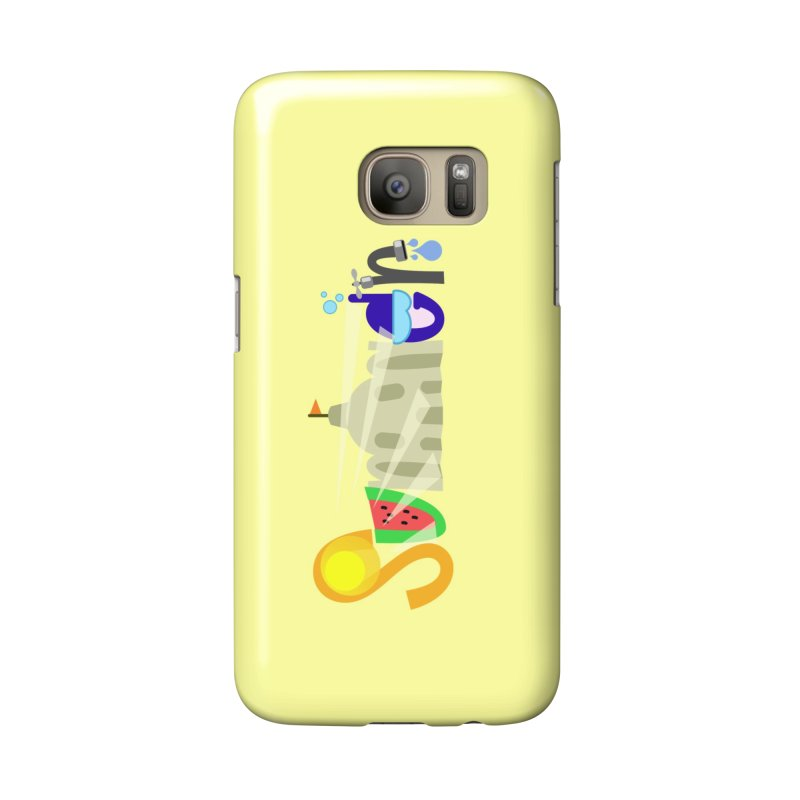 SuMMer Accessories Phone Case by PickaCS's Artist Shop