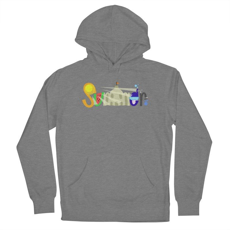 SuMMer Women's Pullover Hoody by PickaCS's Artist Shop