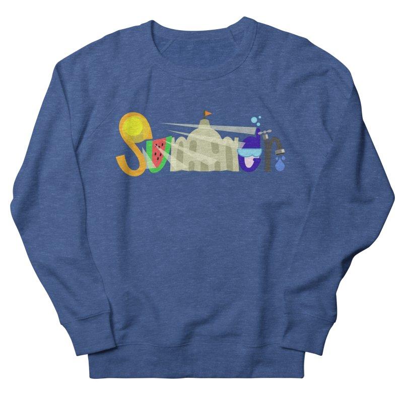 SuMMer Men's Sweatshirt by PickaCS's Artist Shop