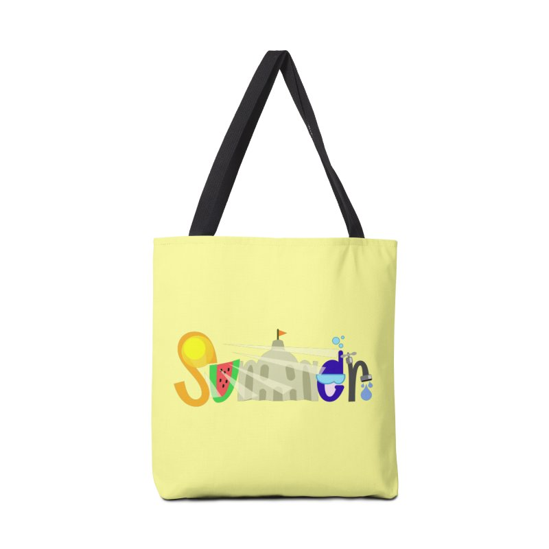 SuMMer Accessories Tote Bag Bag by PickaCS's Artist Shop