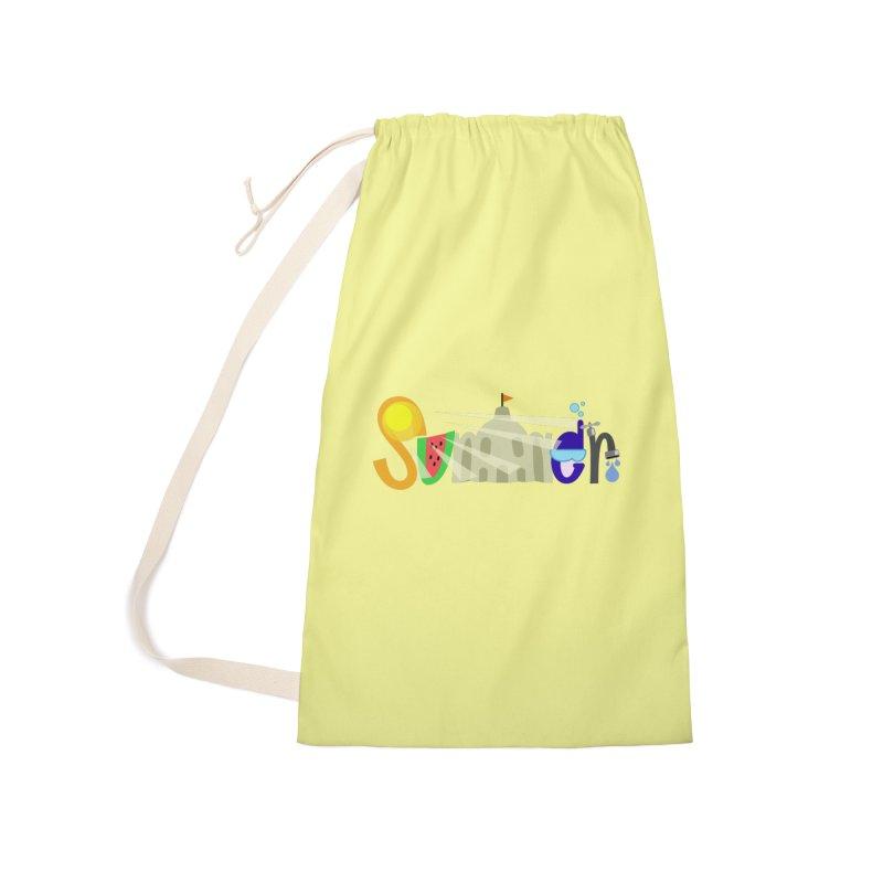 SuMMer Accessories Bag by PickaCS's Artist Shop