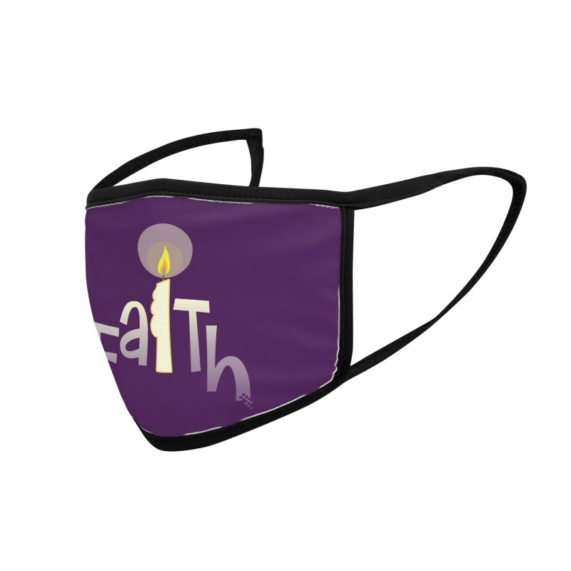 Faith Accessories Face Mask by PickaCS's Artist Shop