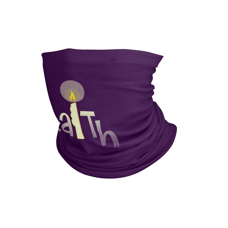 Faith Accessories Neck Gaiter by PickaCS's Artist Shop