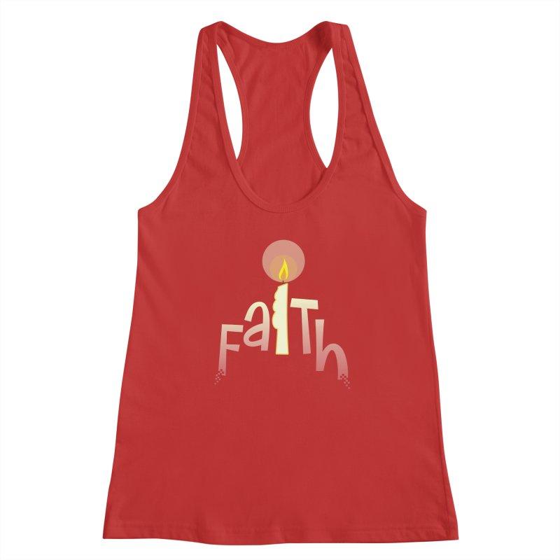Faith Women's Tank by PickaCS's Artist Shop