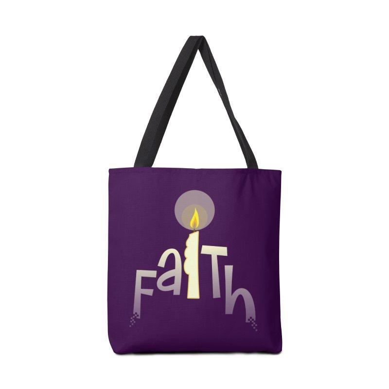 Faith Accessories Bag by PickaCS's Artist Shop