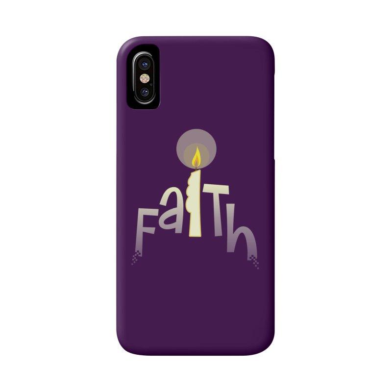 Faith Accessories Phone Case by PickaCS's Artist Shop