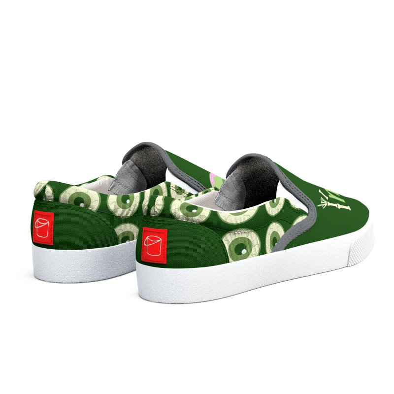 I'm a Zombie! Men's Shoes by PickaCS's Artist Shop