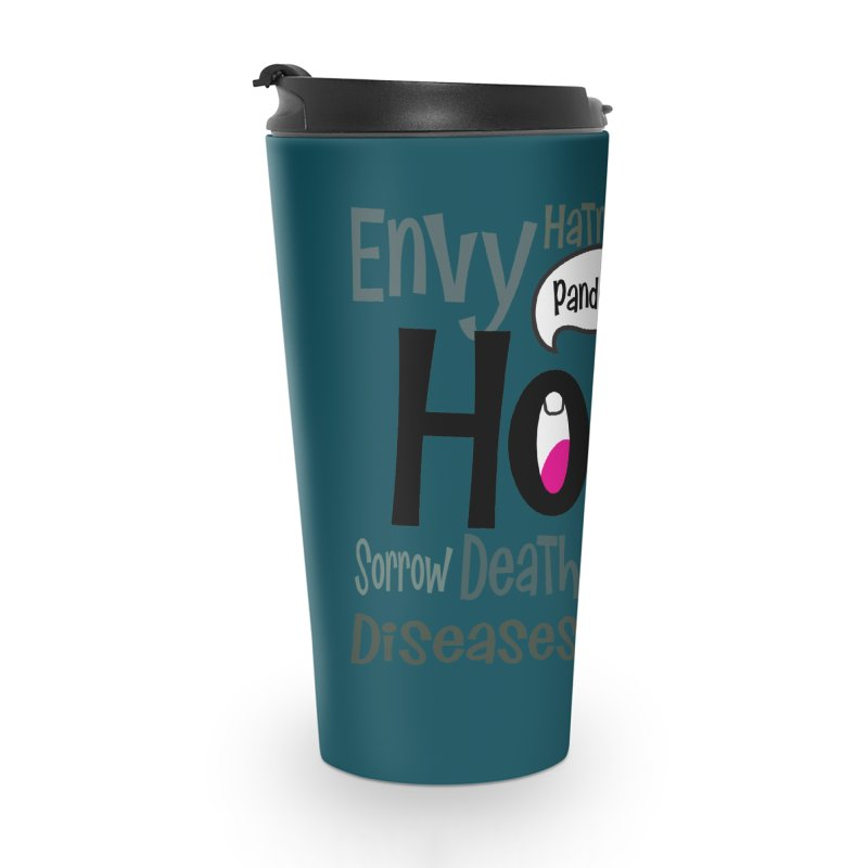Hope... Accessories Travel Mug by PickaCS's Artist Shop