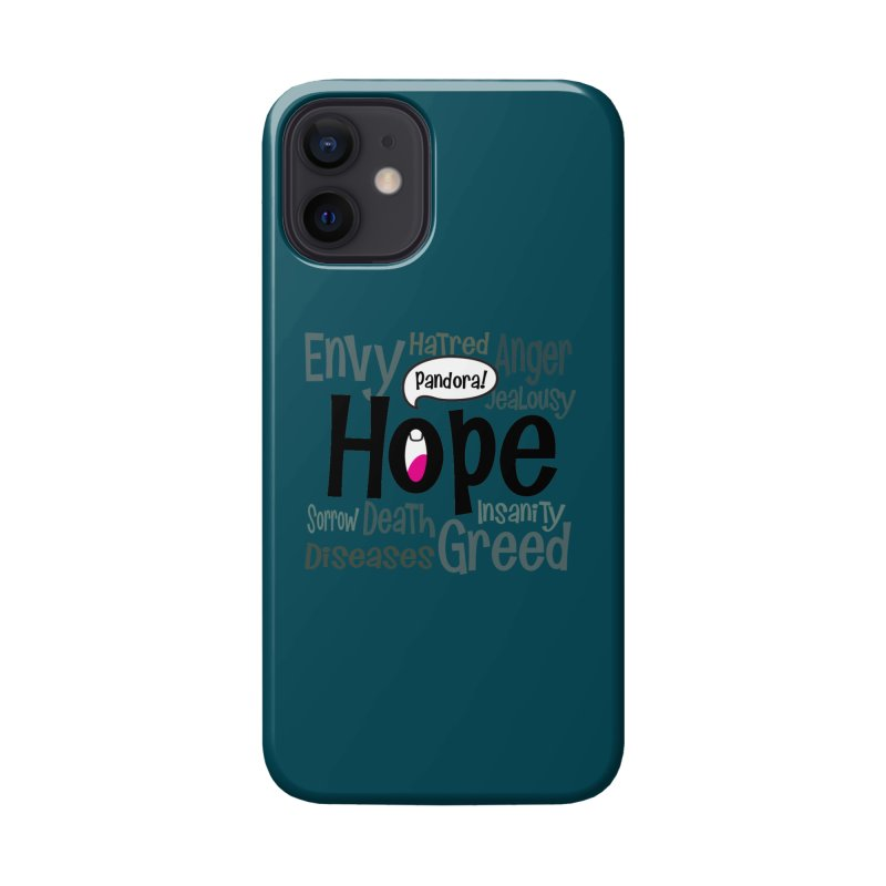 Hope... Accessories Phone Case by PickaCS's Artist Shop