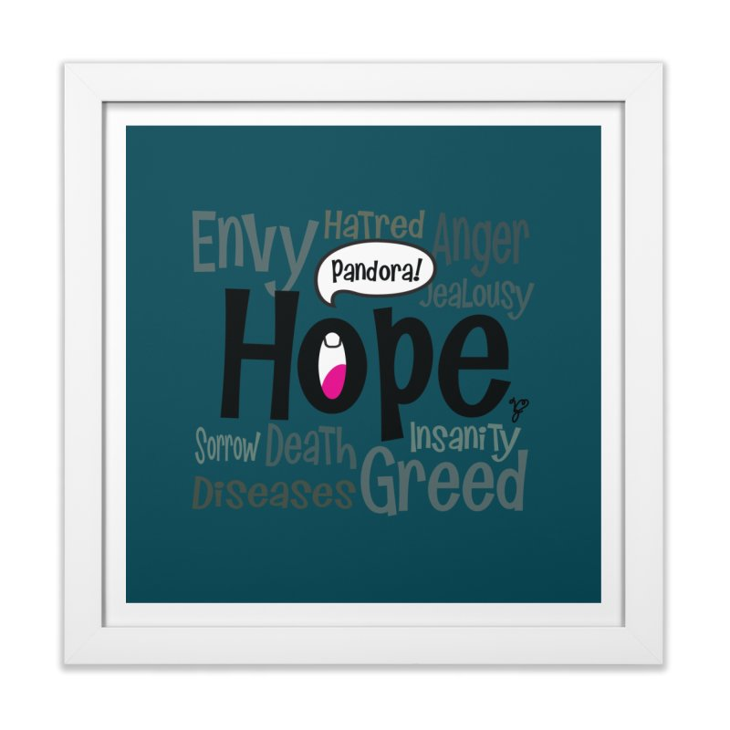 Hope... Home Framed Fine Art Print by PickaCS's Artist Shop