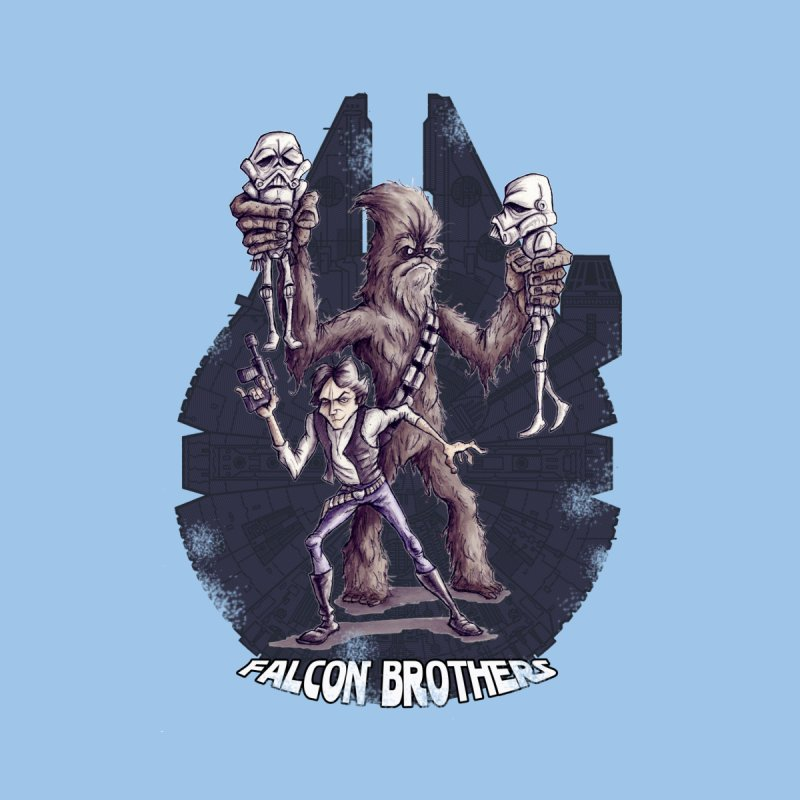 Falcon Brothers by Pickled Circus