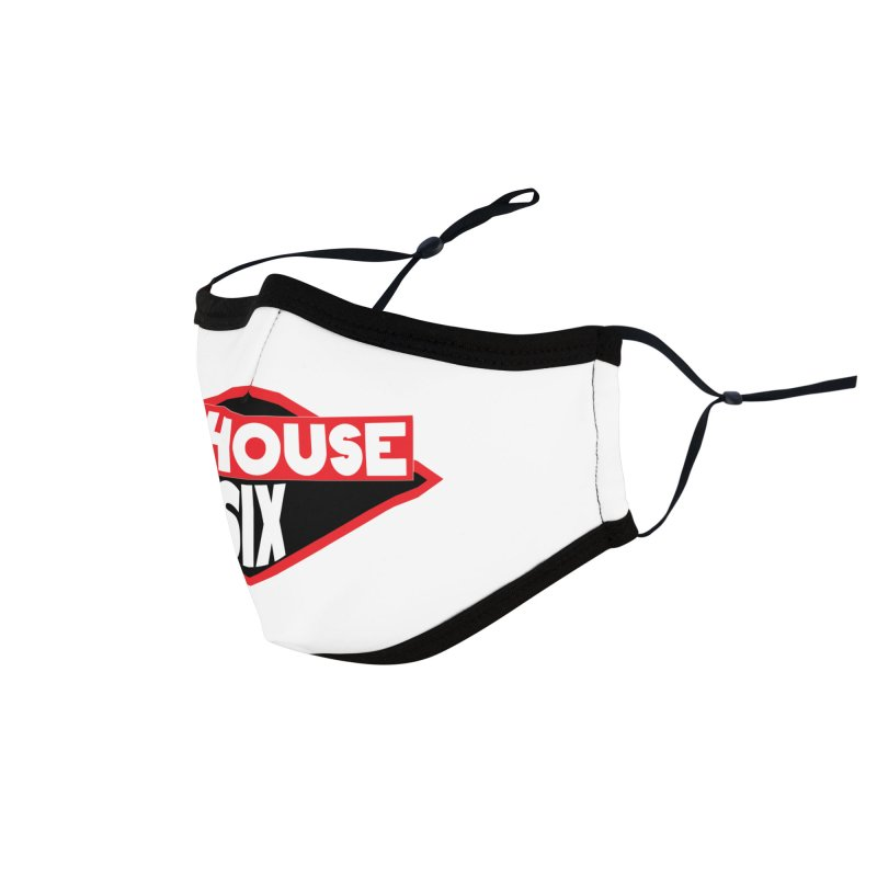 Time to get - Piehouse Six! Accessories Face Mask by Piehouse Six's Shop