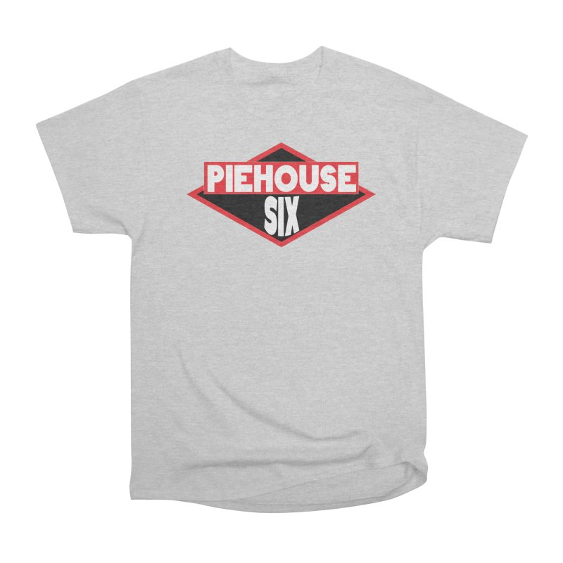 Time to get - Piehouse Six! Men's T-Shirt by Piehouse Six's Shop