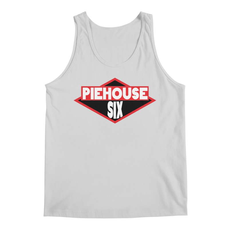 Time to get - Piehouse Six! Men's Tank by Piehouse Six's Shop