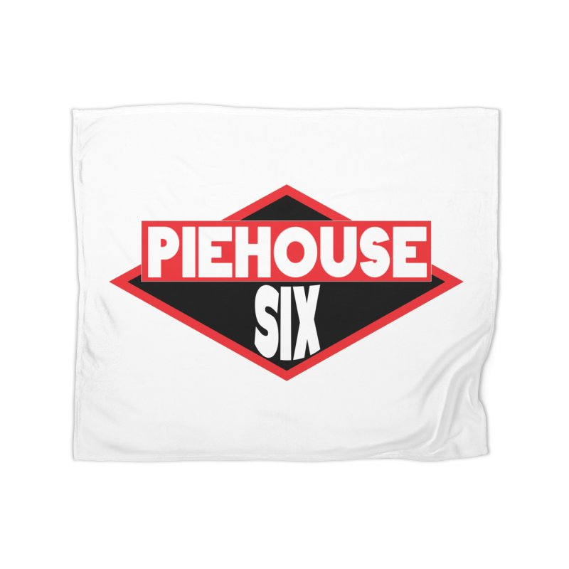 Time to get - Piehouse Six! Home Blanket by Piehouse Six's Shop