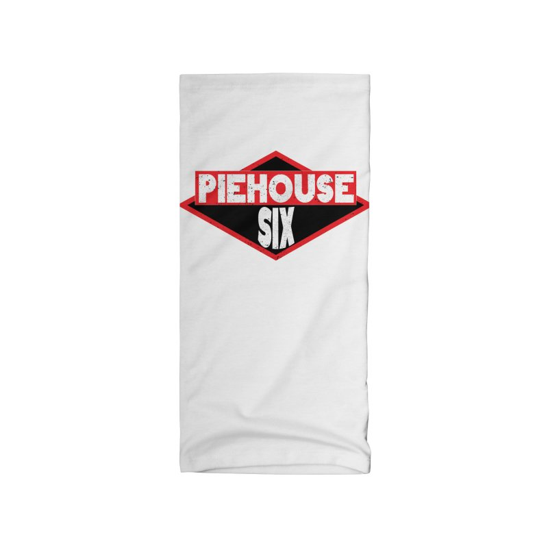 Time to get... faded - Piehouse Six Accessories Neck Gaiter by Piehouse Six's Shop