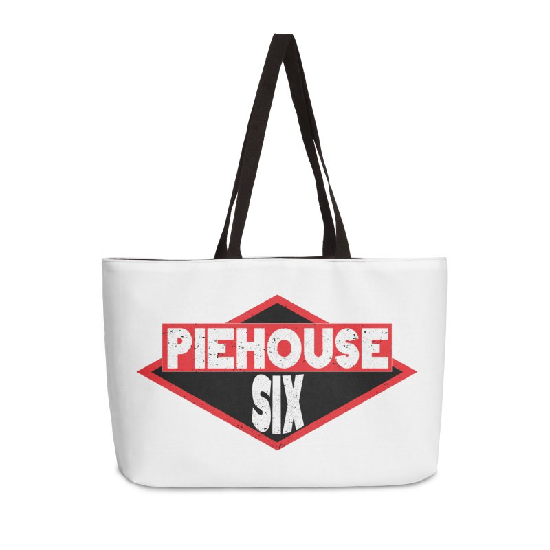 Time to get... faded - Piehouse Six Accessories Bag by Piehouse Six's Shop