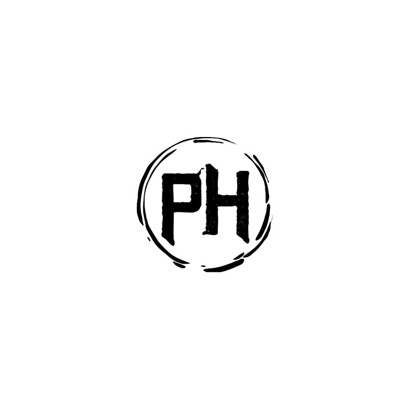 PH - chest ** Black ** Home Blanket by Piehouse Six's Shop