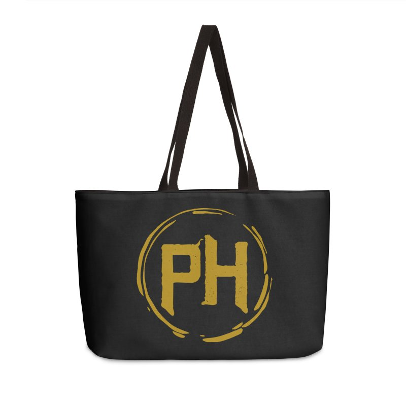 PH - chest ** Gold ** Accessories Bag by Piehouse Six's Shop