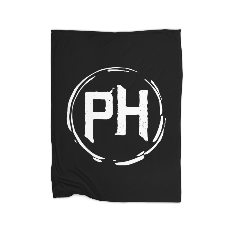 PH - chest ** White ** Home Blanket by Piehouse Six's Shop